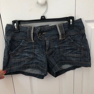 Mossimo Supply Co Size 6 Jean Shorts